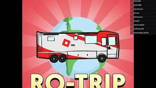 Roblox|xe đi toi vu tru vai | Ro- trip| Ngocpro roblox