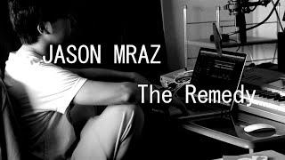 The remedy - Jason Mraz Yoichi acoustic cover