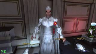 Доктор Айболит VS Бармалюха в ММОРПГ (Онлайн Игре) Champions Online