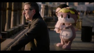 Chiijohn: Last Week Tonight with John Oliver (HBO):Nov 24, 2019
