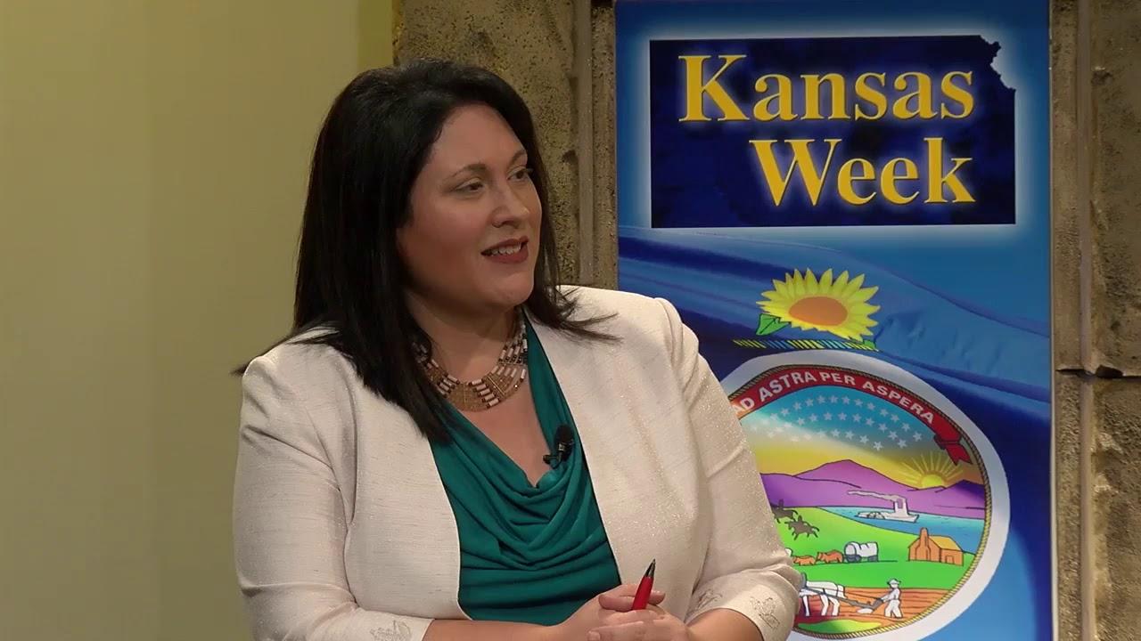 Kansas Week 4-5-2019