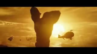 Конг: Остров черепа - Трейлер 3