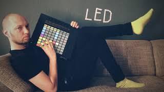 """Douglas Greed """"LED"""""""
