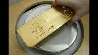 Стратегия форекс торговли по золоту «Золото форекс»