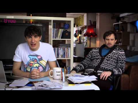 Flat news – Flat TV | Comedy Feeds 2014