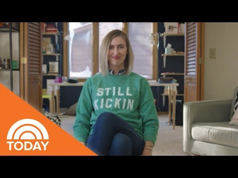 Woman Shares Story Of Loss And Finding Love Again: 'I Am A Widow And A Wife' | TODAY