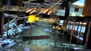 MotorStorm: Apocalypse 'Skyline Trailer' TRUE-HD QUALITY