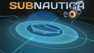 НОВЫЙ ЦИКЛОП ► Subnautica #43