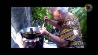 PINOY HOME COOK VIDEOS! Video #1: My Lola's Arroz Valenciana