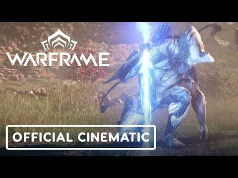 Warframe - Official Intro Cinematic