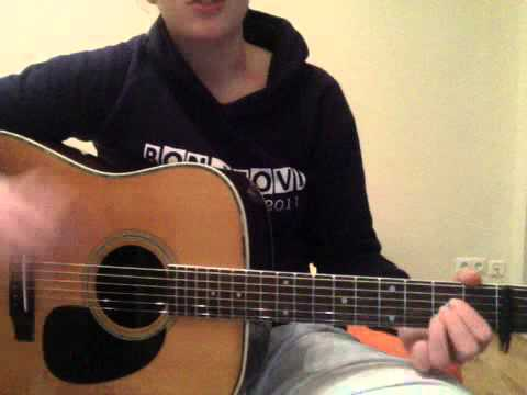 How To Play The Believe Acoustic Medley All Songs On Guitar