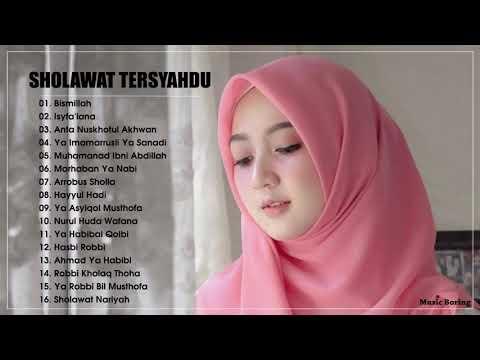 sholawat-nabi-terbaru-2019-lagu-sholawat-nabi-paling-merdu-bikin-merinding-lll-tanpa-iklan