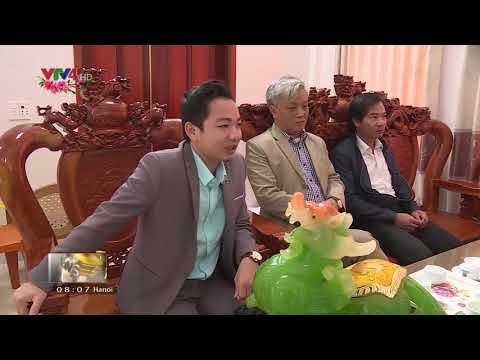 VTV News 8h - 13/02/2018