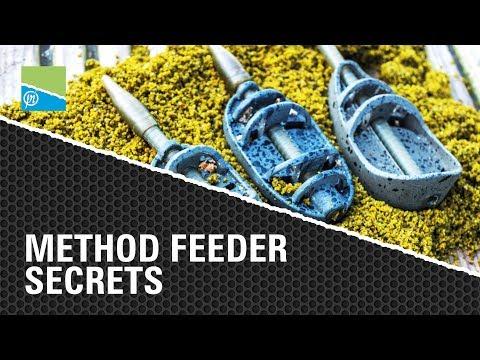 Lee Kerry's Method Feeder Fishing Secrets!
