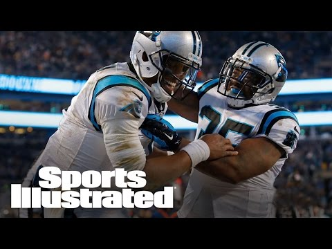 Matt Birk On Cam Newton: An African-American QB At A High Level Is Nothing New | Sports Illustrated
