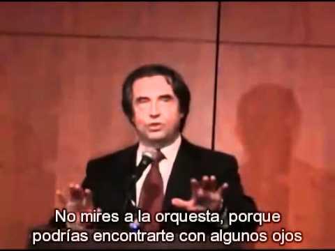 Riccardo Muti - El Arte de la Dirección Musical