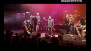 The Herbaliser live at the Cité de la Musique 2009 FULL CONCERT