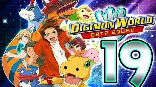 Digimon World Data Squad Walkthrough Part 19 (PS2) [Digimon Savers] Full 19/29