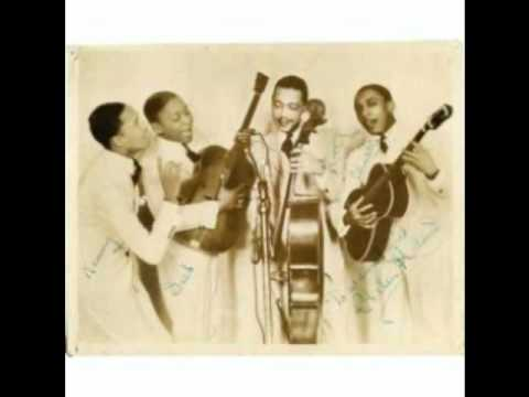 The Ink Spots - Maybe (1940 Live Radio Air Check)