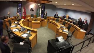 November 12 2019 City Council Meeting
