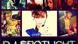 """""""Heart Attack"""" Mashup (ft. Demi Lovato, TeraBrite, Chrissy Costanza, Cimorelli, Sam Tsui, and more!)"""