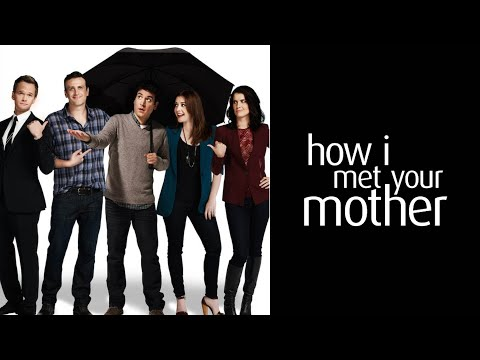 Crooked Fingers - Heavy Hours (How I Met Your Mother 7x10)