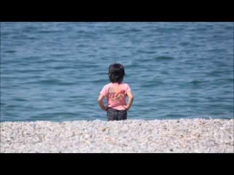Japanese Folk Song #54: I Am a Child of the Sea (われは海の子 / Warewa uminoko)
