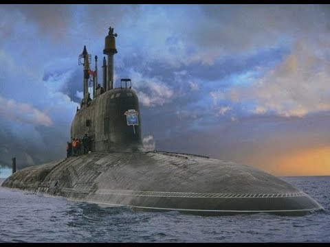 """Red Alert: Nuclear Submarine """"Kazan"""" Russian Military The Strongest and Most Sophisticated Launched"""