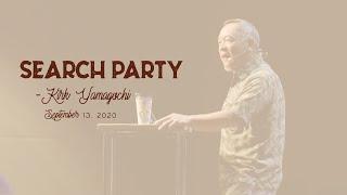 Search Party - Kirk Yamaguchi