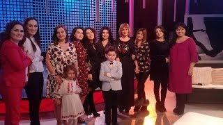 O seara in familie cu Doina Arsene, Dana Bodorin, Natalia Proca, Natalita Munteanu, Cezara Dilevschi