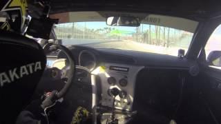 Fredric Aasbo & Charles Ng Tandem Battle at FDLB [Raw Series] (Scion Racing)