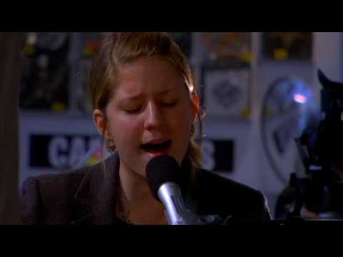 Swell Season - When Your Mind's Made Up (Live at Amoeba)