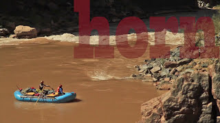 Ov River Training | Colorado River Rapids | Grand Canyon