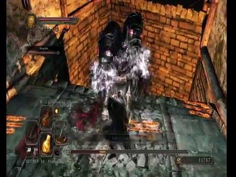 Dark Souls II: Sotfs - Executioner