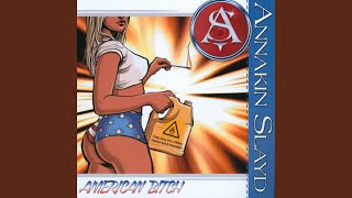 Watch Annakin Slayd American Bitch video