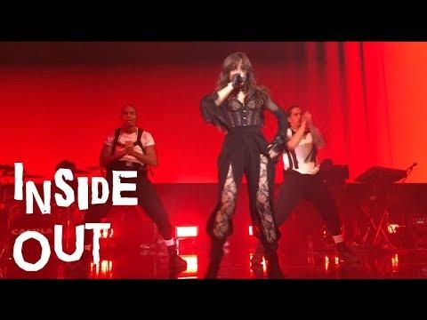 Inside Out (FULL PERFORMANCE) - LA