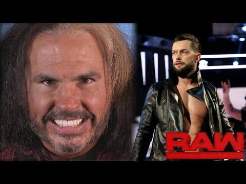 WWE RAW 12/4/17 Review :: WOKEN MATT HARDY HAS COME :: SHIELD vs. The Bar :: Finn Balor BURIED?