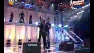 barıs akarsu-haluk levent duet (yarısmadan)