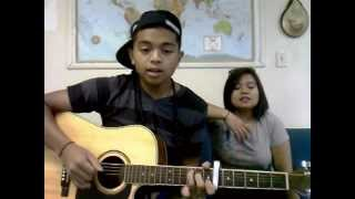 Lecrae - Background & Boasting (Cover) by JSant & Ruthie Santiago