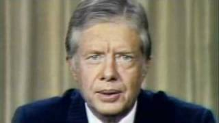 Jimmy Carter Mandatory Conservation