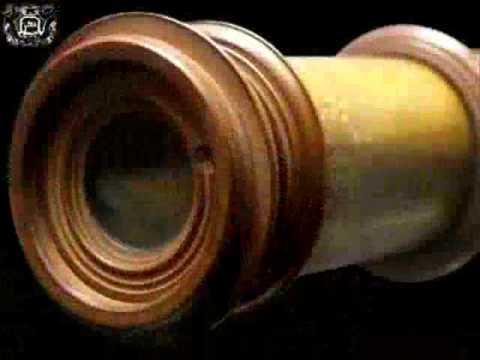 Galileo and his telescope pt. 2 youtube
