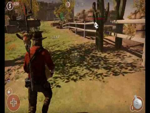 Lead and Gold: Gangs of the Wild West 02 |