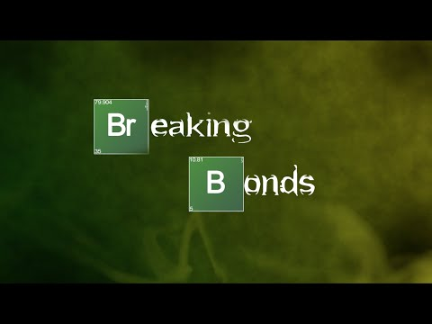 Breaking Bonds Trailer