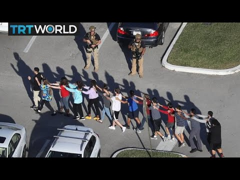 Florida School Shooting: Suspect charged with premeditated murder
