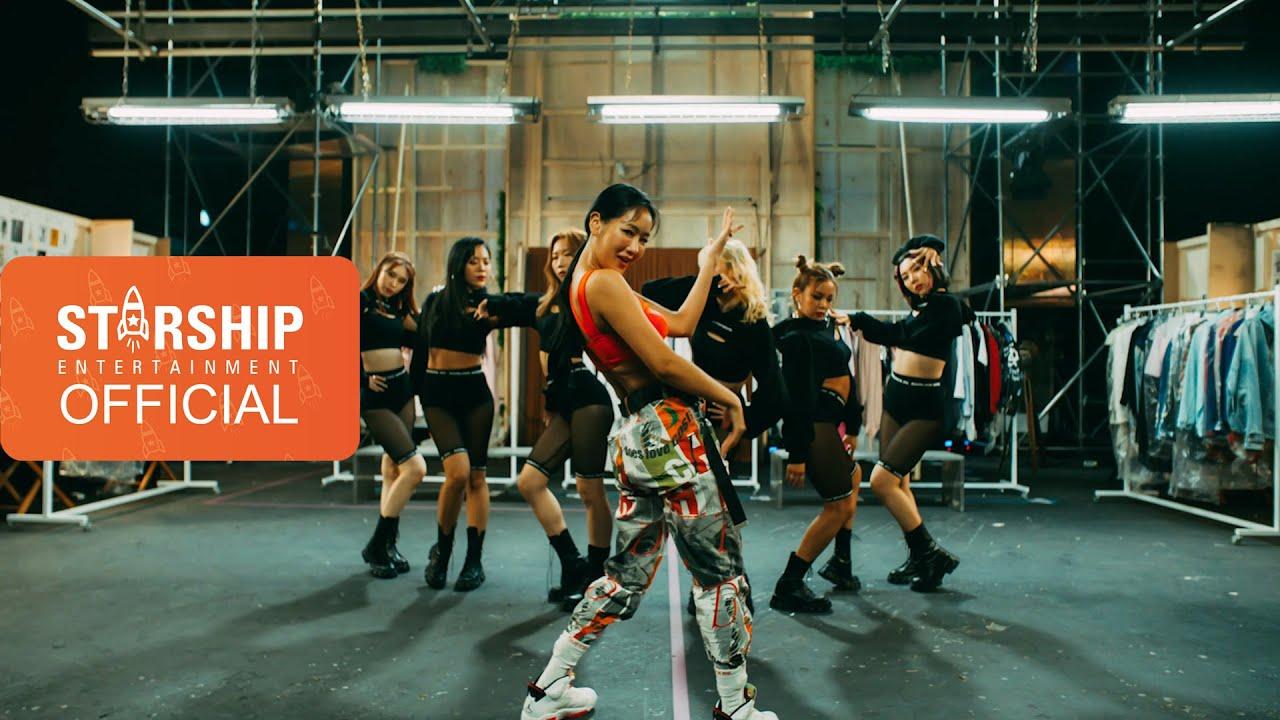 Download [Performance MV] 소유 (SOYOU) - GOTTA GO (가라고)