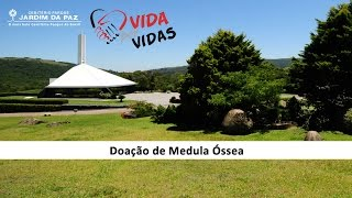 Depoimento Sérgio - Doação de Medula Óssea
