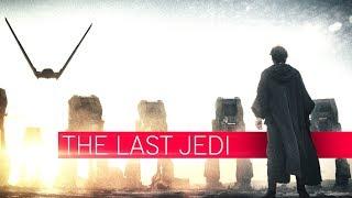 Der Tod des Luke Skywalker: Analyse einer Szene