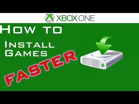 5 ways to make games download faster on your Xbox One ...