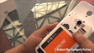 Gionee Ctrl V5 Quick Review, Unboxing, Camera, Features, Price and Overview HD