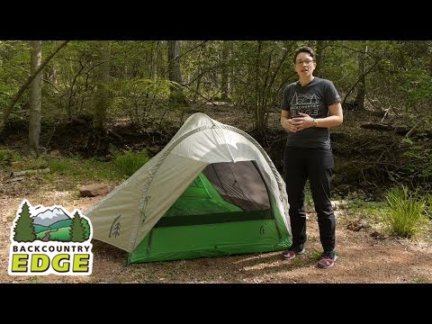 Sierra Designs Nightwatch 2 Backpacking Tent  sc 1 st  YouTube & Sierra Designs Nightwatch 2 Backpacking Tent - YouTube